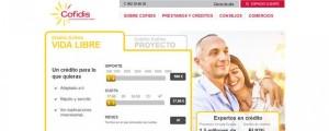 Cofidis Préstamos Online