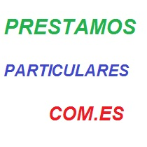 ESTAFAS Y TIMOS EN PRESTAMOS DE PARTICULARES O CAPITAL