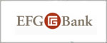 Coidgo Bic - Swift Iban efg-bank